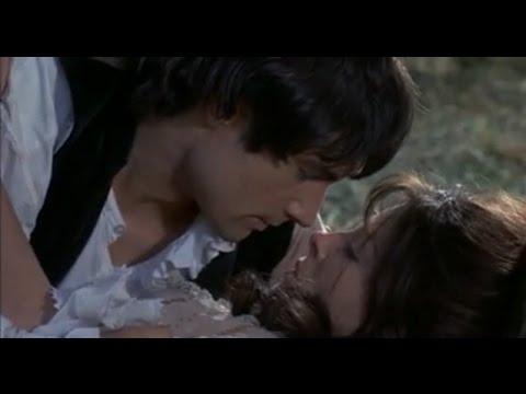 Les Hauts de Hurlevent  1970 ( Anna Calder Timothy Dalton) Français Drame, Romance