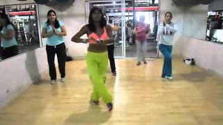 Boro Boro ♥  Zumba fitness