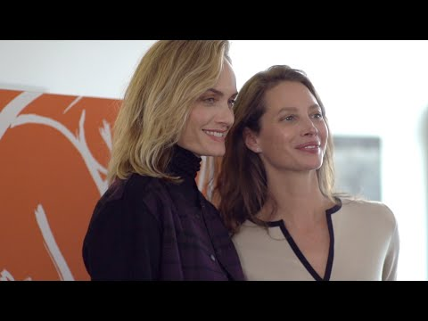 Humanity | Driving Fashion Forward with Amber Valletta | L/Studio created by Lexus