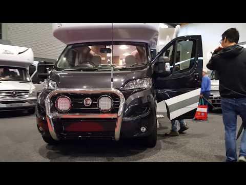 Sydney Caravan & Camping Lifestyle Expo Sydney 2017