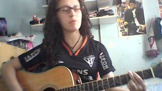 Cordell - The Cranberries (cover)