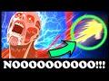 Attack On Titan Just 𝕗*𝕔𝕜𝕚𝕟𝕘 BROKE US! | Shingeki No Kyojin Major Character Dies, Eren Real Plan