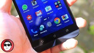 Review Asus Zenfone Max - Tahan 2 Harian?