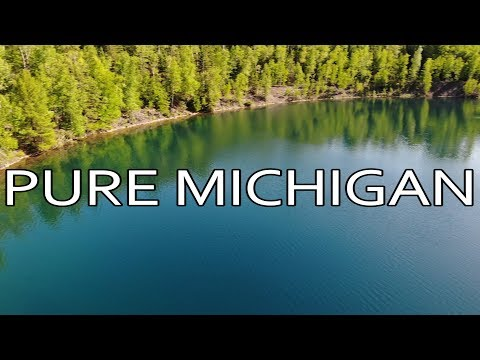 Upper Peninsula Michigan | Fishing Kayak/Raft Guide