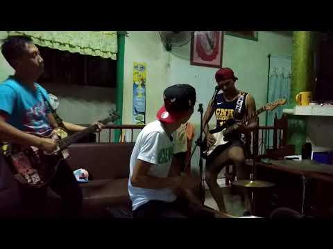Iniwanan by Anak ng Tupa (Repakol Band Cover)