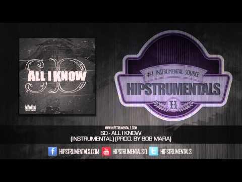 SD  All I Know Instrumental Prod  808 Mafia + DOWNLOAD LINK
