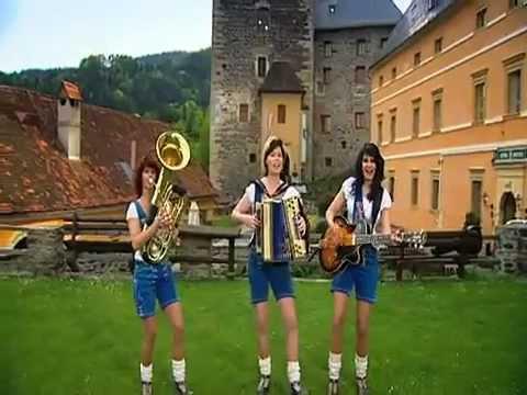 Die HIATAMADLN Grand Prix der Volksmusik