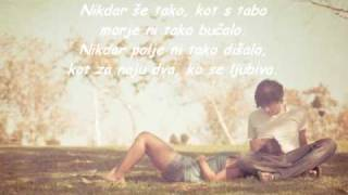 Tabu - Poljubljena