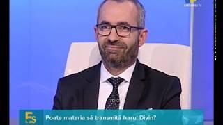 Editia speciala- 11.10.2018- ROLUL MATERIEI IN TRANSMITEREA HARULUI DIVIN
