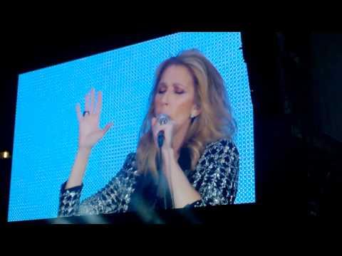 Céline Dion Marseille Vélodrome - Encore un soir