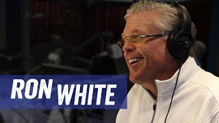 Ron White Opens Up About His