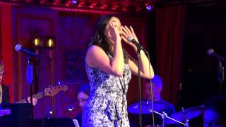 "HATCHED at 54 Below: ""Noise"" — SONGS FOR SLUTTY GIRLS"