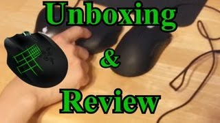 razer Orochi 2013 Wireless Bluetooth 3.0 Gaming Mouse Unboxing and Review with Gameplay (AoE 2)