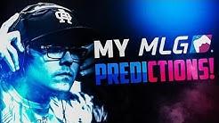 MLG ORLANDO POOL PREDICTIONS