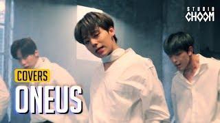 [Dance the X] 원어스(ONEUS) 'Bad Blood' (원곡: Nao)