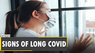 What is long COVID? Wнat are the symptoms & how long does it lasts? | Coronavirus | WION World News