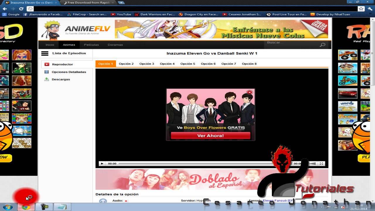 Animeflv 5.7.2 - Descargar para Android APK Gratis