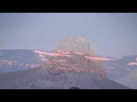 Как выглядят кавказские горы фото