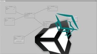 Unity Tutorial Node Editors part 1 [Advanced]