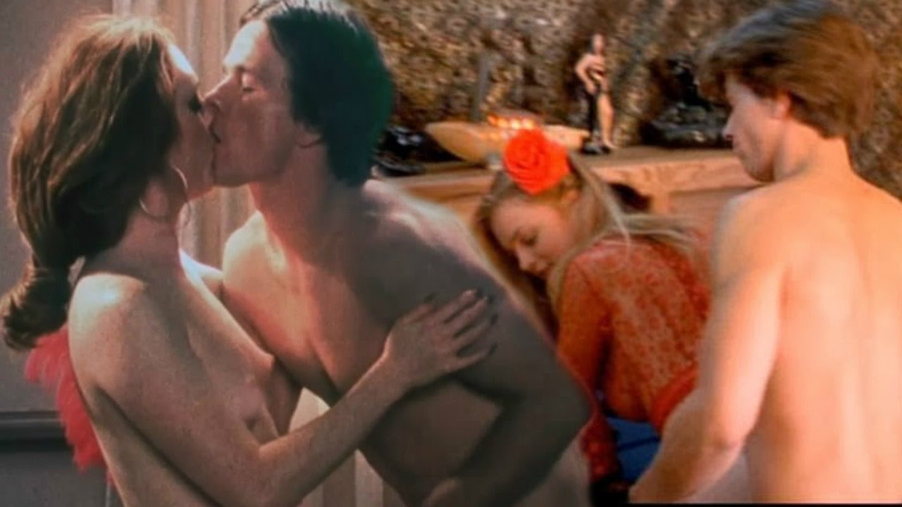 Le 10 scene di sesso più controverso di Hollywood - Youtube-4780