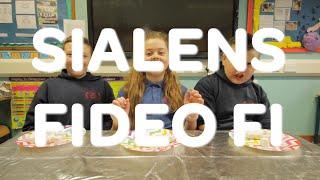 Sialens Fideo Fi | Ysgol Dyffryn Trannon | Fideo Fi