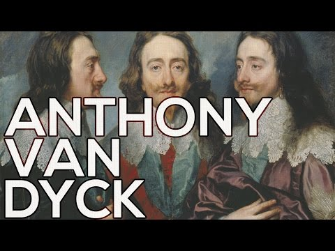 Anthony van Dyck: A collection of 449 paintings (HD)