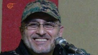 القيادي في حزب الله مصطفى بدر الدين     13-5-2016