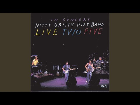 Fishin' In The Dark (Live At The Red Deer Fine Arts Center, Canada/1991)