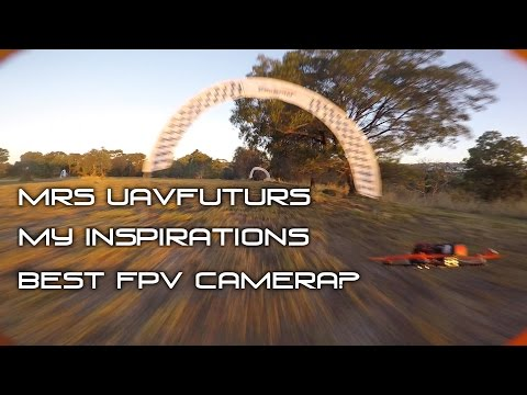 My Dream Build | HD FPV really a REALITY?  Best motors + MORE! Sunday Q and A