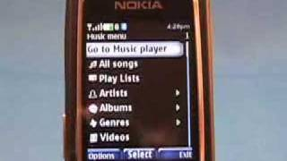 Nokia 6555 Review