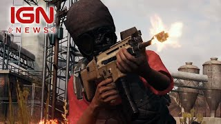 Analysts Predict Battle Royale Games Could Make $20 Billion Next Year - IGN News