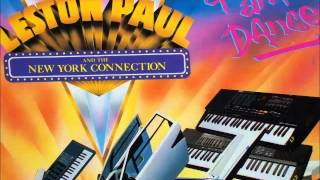 Leston Paul & The N.Y. Connection - Don