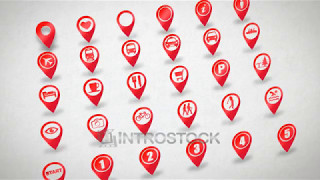 Free Downl Free Map Marker Icons - BerkshireRegion