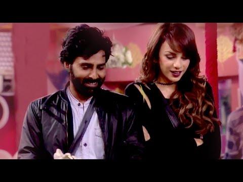 Bigg Boss 10 | Day 97 | Nitibha flirts on a date with Manveer | 25 Jan 2017