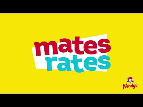 Mates Rates October 2019