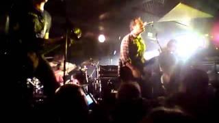 FENIX TX - Abba Zabba [HQ] PARIS - 05/10/2010
