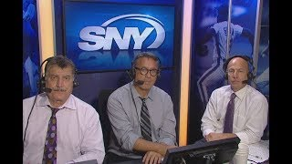 Cadillac Post Game Extra 9/25/18; Mets fall to Braves, 7-3