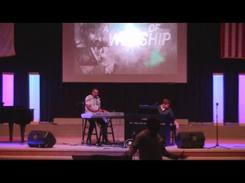 Living Word Fellowship - Loveland, Ohio Live Stream  -  Night of Worship 06-26-2017