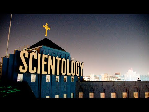 What Is Scientology?