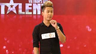 Vietnam's Got Talent 2016 - Vòng Casting -