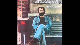 Hans Dorrestijn - de zwervers -