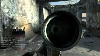 [Call of Duty Modern Warfare 3] - QuickScope MSR