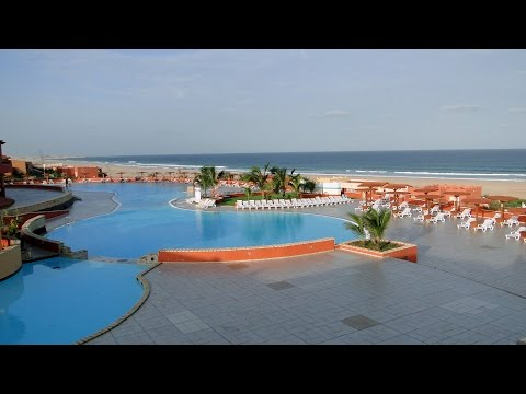 Hotel Royal Decameron Boa Vista Cape Verde HD