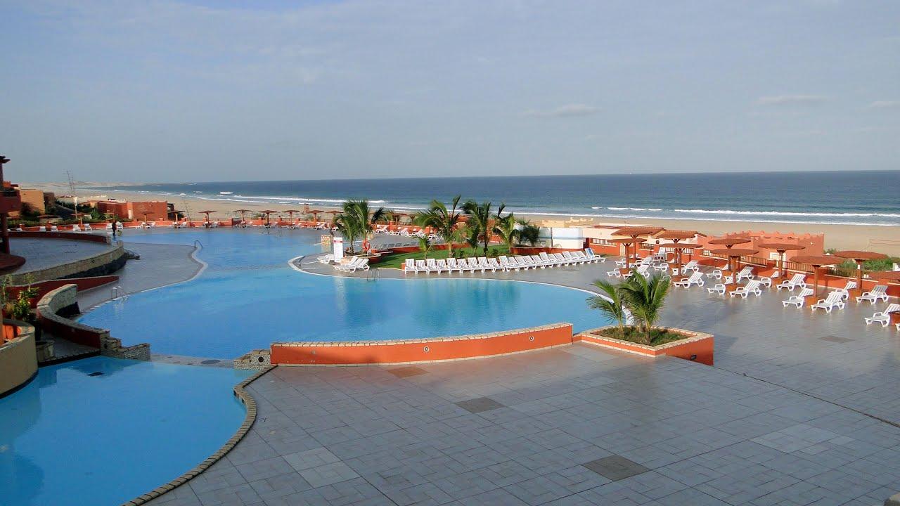 Hotel Royal Boa Vista Cap Vert Avis