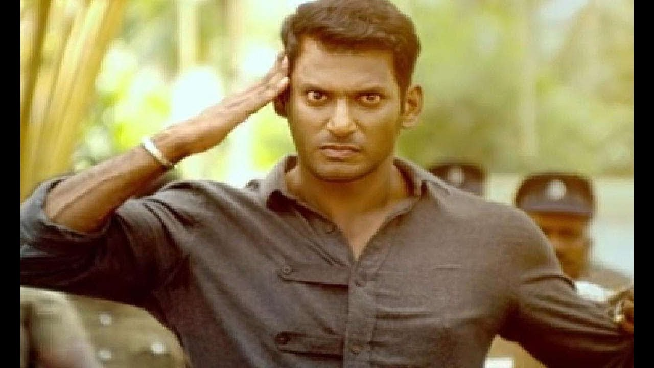 Download South Star VISHAL (2019) New Released Full Hindi Dubbed Movie   New Hindi Movies   South Movie 2019