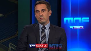"""I can't explain what happened on that pitch"" - Gary Neville on England's Euro 2016 exit to Iceland"