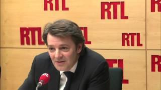 """François Baroin : """"Le problème du FN, c"""
