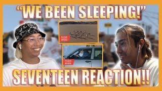 NEW K-POP FANS REACT to SEVENTEEN (세븐틴) - 울고 싶지 않아 (Don't Wa…