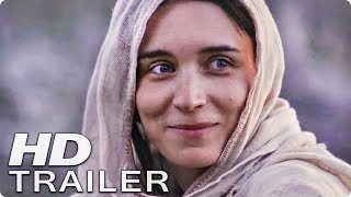 MARIA MAGDALENA Trailer 2 Deutsch German (2018)