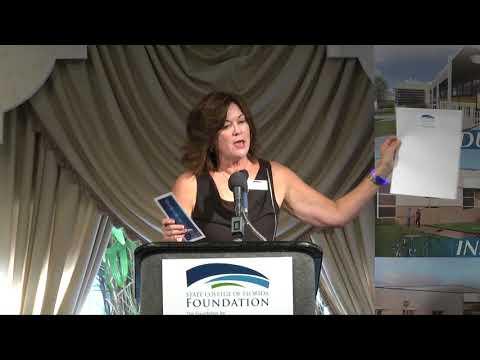 SCF Foundation Scholarship Luncheon 2017